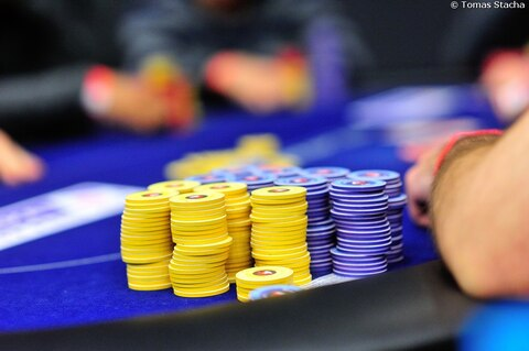 Weekend planner: What have you missed this week on PokerStars?